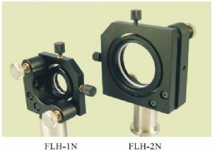 Four-Axis Adjustable Optic Mounts - FLH-1.5N